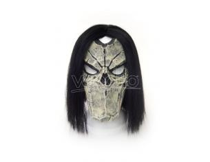 GAYA ENTERTAINMENT DARKSIDERS 2 DEATH LATEX MASK MASCHERA