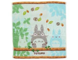 Benelic Totoro Rest Asciugamano Asciugamano