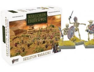 WARLORD GAMES WOE SKELETON WARRIORS WARGAME