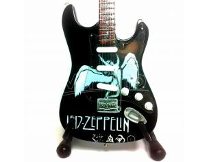 VARI MINI GUITAR LED ZEPPELIN TRIBUTE REPLICA