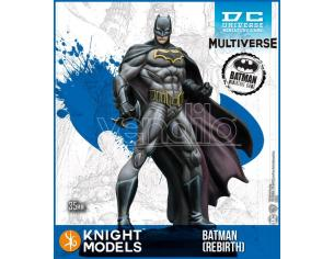 KNIGHT MODELS BMG BATMAN (REBIRTH) resin WARGAME