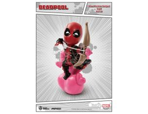 BEAST KINGDOM DEADPOOL CUPID MINI EGG FIGURE MINI FIGURA