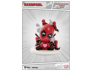 BEAST KINGDOM DEADPOOL DAY DREAM MINI EGG FIGURE MINI FIGURA