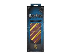 Harry Potter Cinereplicas Griffindor Cravatta Dlx Box Set Cravatta