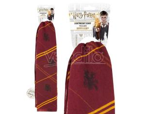 Sciarpa Leggera Grifondoro Harry Potter Cinereplicas