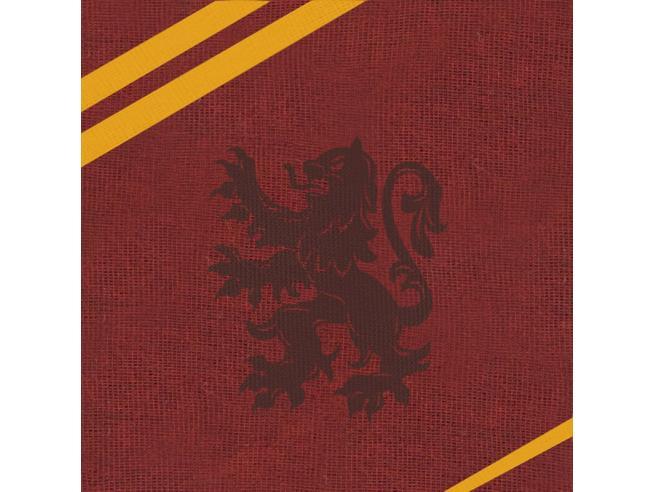 Harry Potter Sciarpa Leggera Grifondoro Cinereplicas
