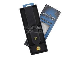 Harry Potter Cinereplicas Hogwarts Cravatta Dlx Box Set Cravatta