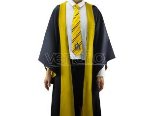 Harry Potter Cinereplicas Tassorosso Vestito M Costume