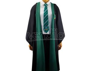 Harry Potter Cinereplicas Serpeverde Bambino Vestito Xs Costume