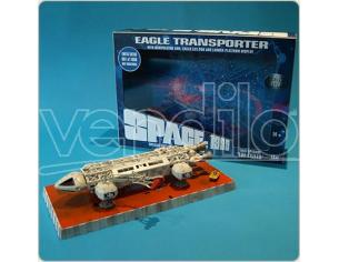 SIXTEEN 12 SPACE 1999 THE EXILES DIE CAST REPLICA