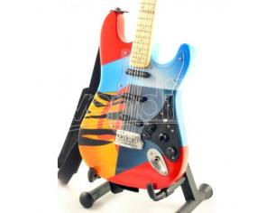 VARI MINI GUITAR ERIC CLAPTON CRASH 3 REPLICA