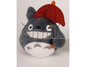 SUN ARROW TOTORO RED UMBRELLA PLUSH PELUCHES