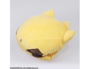 SQUARE ENIX FF NAP PILLOW CHOCOBO CUSCINO