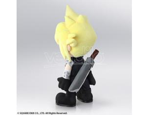 SQUARE ENIX FF7 CLOUD STRIFE ACTION DOLL PELUCHES