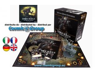 STEAMFORGED GAMES DARK SOULS TBG:ASYLUM DEMON EXPANSION GIOCO DA TAVOLO
