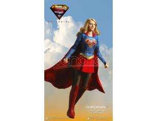STAR ACE SUPERGIRL 1/8 COLLECTIBLE AF ACTION FIGURE