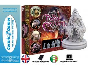 RIVER HORSE Dark Crystal - The Board Game GIOCO DA TAVOLO