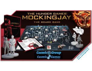 RIVER HORSE The Hunger Games - The Board Game GIOCO DA TAVOLO