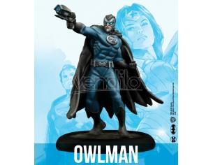 KNIGHT MODELS DCUMG CRIME SYNDICATE BOX WARGAME