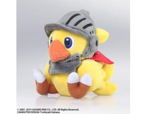 SQUARE ENIX CMD EVERY BUDDY CHOCOBO KNIGHT PLUSH PELUCHES