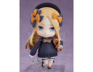 GOODSMILE NENDOROID FOREIGNER ABIGAIL WILLAMS AF MINI FIGURA