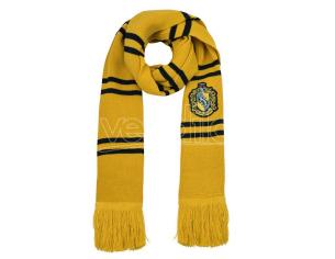 CINEREPLICAS HP HUFFLEPUFF DELUXE SCARF SCIARPA