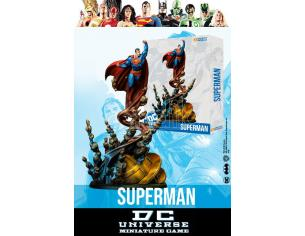 KNIGHT MODELS DCUMG SUPERMAN Miniature e Modellismo