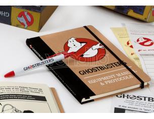 Doctor Da Collezione ghostbustoers Employee Welcome Kit Replica