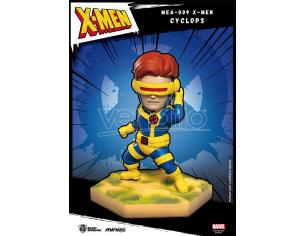 BEAST KINGDOM X-MEN CYCLOPS MINI EGG ATTACK MINI FIGURA