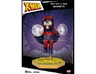 BEAST KINGDOM X-MEN MAGNETO MINI EGG ATTACK MINI FIGURA