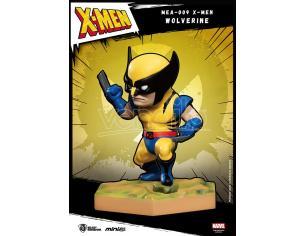 Beast Kingdom X-men Wolverine Mini Uova Attack Mini Figura