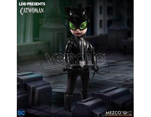 MEZCO TOYS LDD DC UNIVERSE CATWOMAN BAMBOLA