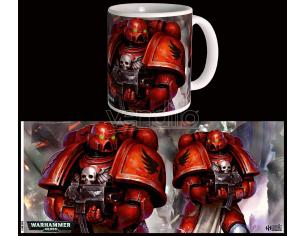 SEMIC WARHAMMER 40K BLOOD ANGELS MUG TAZZA
