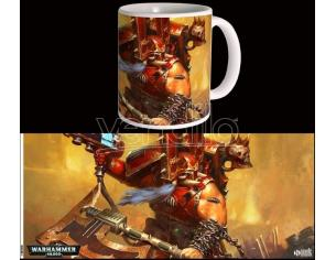SEMIC WARHAMMER 40K KHARN THE BETRAYER MUG TAZZA