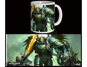 SEMIC WARHAMMER 40K ROBUTE GUILLIMAN MUG TAZZA