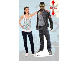 STAR HORROR ZOMBIE LIFESIZE CUTOUT Sagomato Lifesize