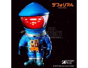 STAR ACE 2001 SPACE ODISSEY DF ASTRONAUT BLUE FIGURA