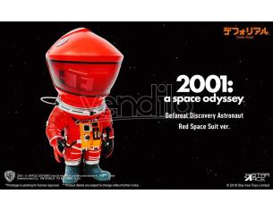 STAR ACE 2001 SPACE ODISSEY DF ASTRONAUT RED FIGURA