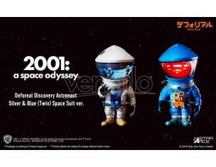 STAR ACE 2001 SPACE ODISSEY DF ASTRONAUT S&B 2PK FIGURA