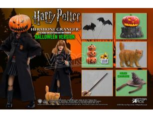STAR ACE HP HERMIONE HALLOWEEN 12INCH AF ACTION FIGURE
