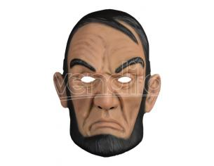 ToT THE PURGE ELECTION YEAR LINCOLN  MASK MASCHERA