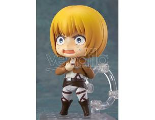 GOODSMILE AOT ARMIN ARLERT NENDOROID (RE-RUN) MINI FIGURA