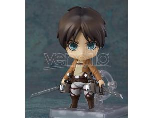 GOODSMILE AOT EREN YEAGER NENDOROID (RE-RUN) MINI FIGURA
