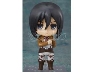 GOODSMILE AOT MIKASA ACHERMAN NENDOROID (RE-RUN) MINI FIGURA