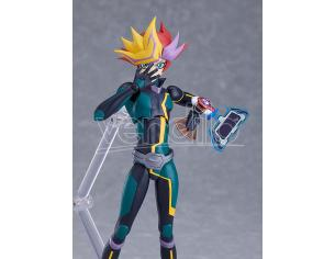 MAXFACTORY YU-GI-OH VRAINS PLAYMAKER FIGMA ACTION FIGURE