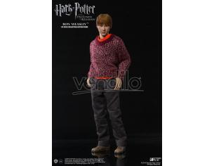 STAR ACE HARRY POTTER RON WEASLEY TEEN 1/6 COLL DELUXE AF ACTION FIGURE