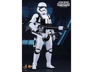 Hot Toys MMS318 Star Wars First Order Heavy Gunner Stormtrooper 1:6 Action Figure