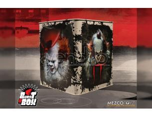 MEZCO TOYS IT 2017 PENNYWISE BURST A BOX VARIE