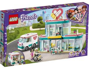 LEGO FRIENDS 41394 - L'OSPEDALE DI HEARTLAKE CITY