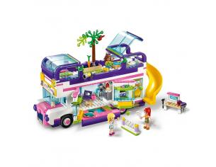LEGO FRIENDS 41395 - IL BUS DELL'AMICIZIA
